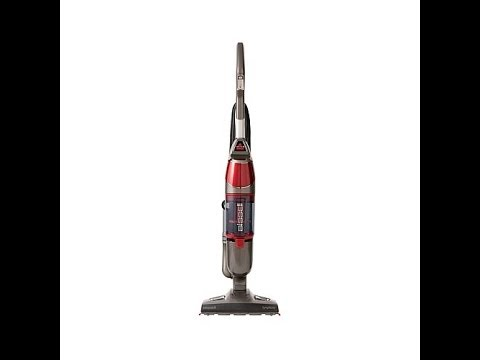 BISSELL Symphony AllinOne Vacuum and Steam Mop