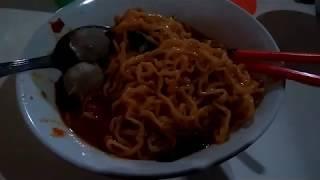 Kesdoe food Adventure : Mie Ayam Bumbu Bali