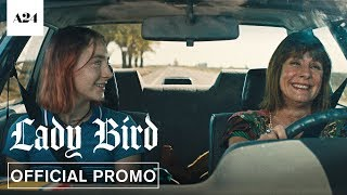 "Lady Bird | ""Give Thanks"" 