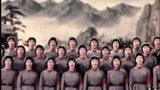Ghost Busters (Communist Version) 红军版