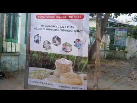 ATM gạo mô hình Nhân văn Lan tỏa khắp Việt Nam – ATM gạo quận 12 đã sẵn sàng phục vụ bà con nghèo
