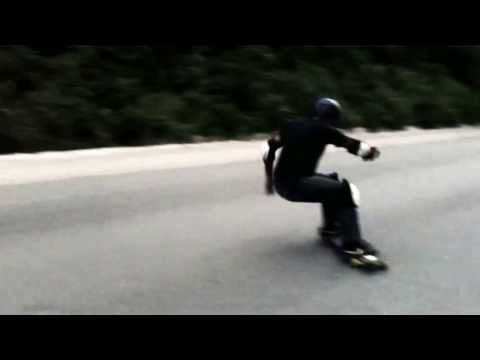Power slide-julio campeche Crew
