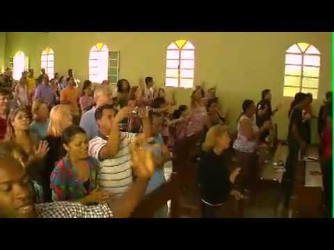 brazil church service