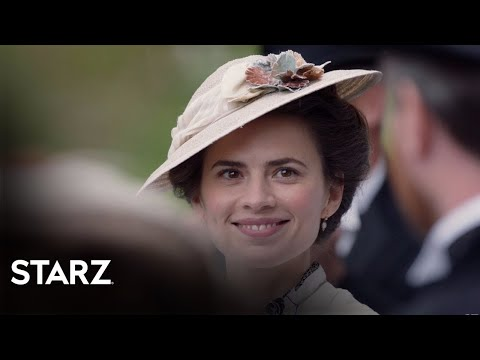 Howards End | Official Trailer | STARZ