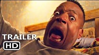 SEXTUPLETS Official Trailer (2019) Marlon Wayans Movie