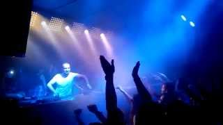 KiNK live at el monasterio 19 06 2015 off sonar (people like us)