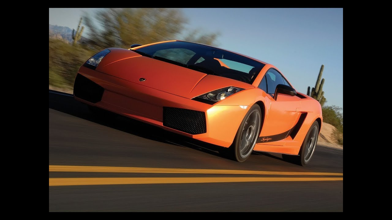 jfx en lamborghini gallardo 520 cv à marcoussis (france) - youtube