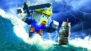 Minecraft | ATLANTIS IS GOING TO CHANGE! (Joebuz