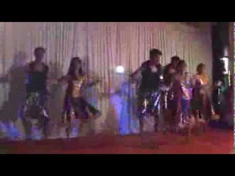 1234 get on the dance floor chennai express