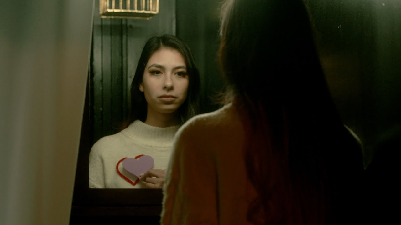 Brooke Alexx - Stole My Heart (Official Music Video)