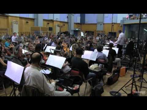 The Hobbit - Creating the  with Howard Shore