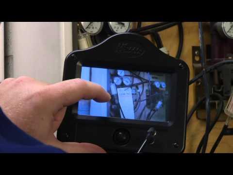 New Ultrasonic Leak Detection Range