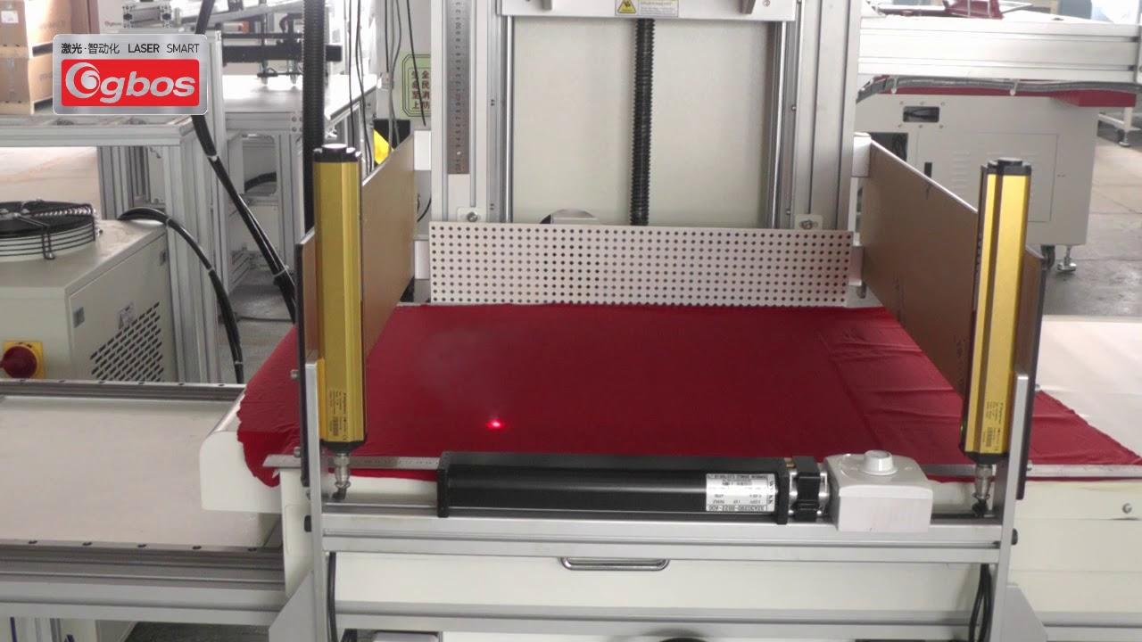 XXXP3 moving table galvo laser system(German technology)
