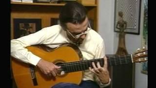 Paulinho Nogueira - Samba em Prelúdio