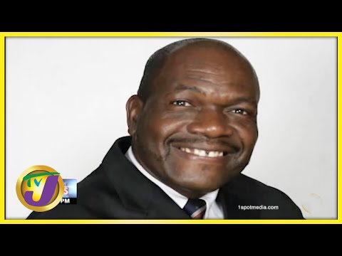 NCU Vice President Dies of Covid Complications | TVJ News - Sept 4 2021