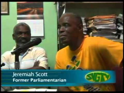 More Funds for Nice Radio: Hon Jeremiah Scott
