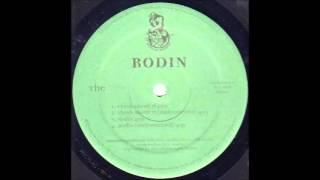 Rodin The Thinker - Rodin