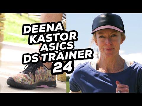 the-best-asics-running-shoe??-olympian-deena-kastor-talks-asics-ds-trainer-24