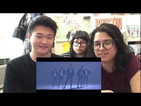 KNK 해 달 별 Sun, Moon, Star MV Reaction