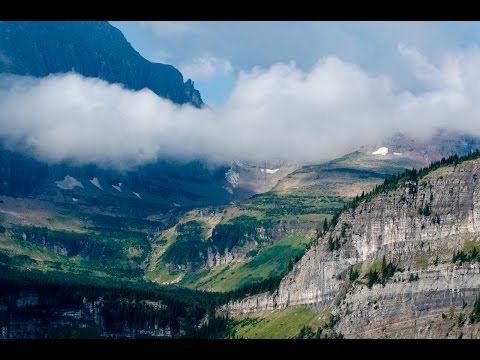 Glacier National Park Backpacking Trip - Full Documentary, 2015.08