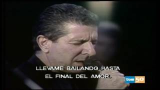 Leonard Cohen-Dance me to the end of love (Sub. en español)