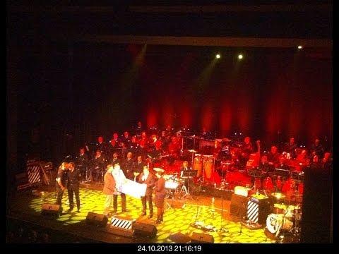 Festival der Generationen 2013 - Live Mitschnitte - Hannover Theater am Aegi