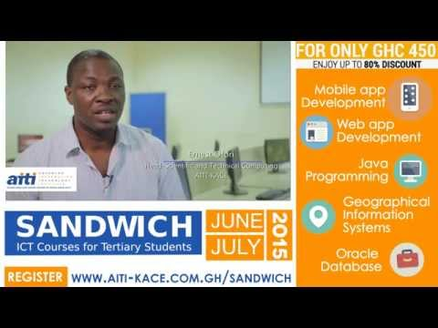 Practical IT Courses on vacations in Accra tertiary students June-July