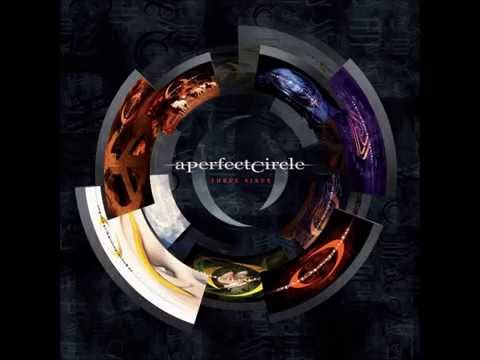 A Perfect Circle  Three Sixty Deluxe Edition Disc 2  05  When The Levee Breaks