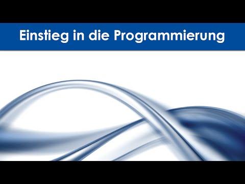 Visual basic lernen 1 einstieg in die programmierung