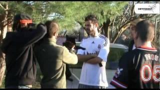 Malviviendo - Making off 1x10 - videos de risa en español de la serie