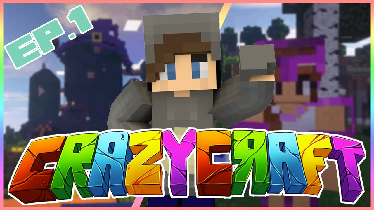 Move all the girlfriends minecraft crazy craft 3 0 ep for Crazy craft 3 0 server