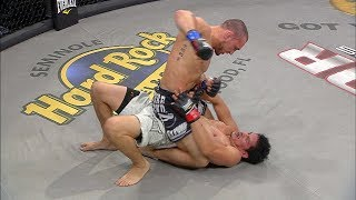 Bellator 190: Best of Brandon Girtz | MMA Highlights