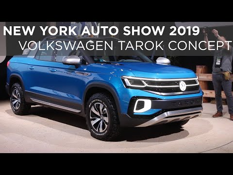 News Roundup Auto Show Edition: The most popular reveals from New York