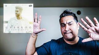 Download Hindi Video Songs - Gabbroo   Jassi Gill   Record Review