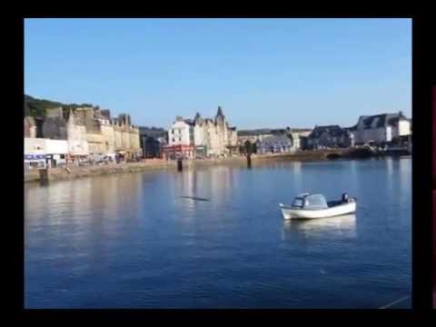 SCOTLAND -  THE WEST HIGHLANDS & COAST