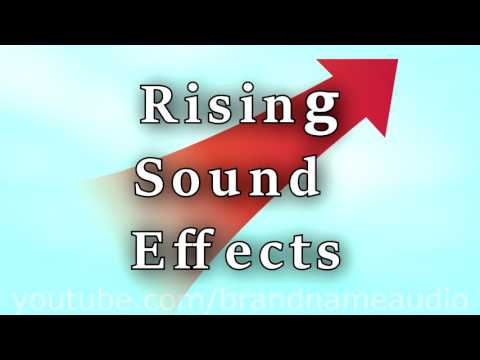 Hip Hop Trap Rising Sound Effects
