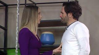 Kısmetse Olur - Daniela ve Tankut aylar sonra yüzleşiyor!