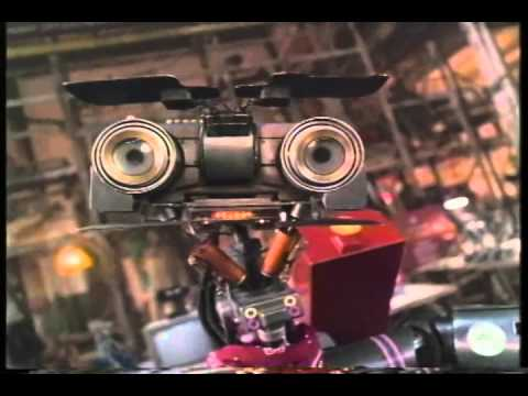 Short Circuit 2 Trailer 1988