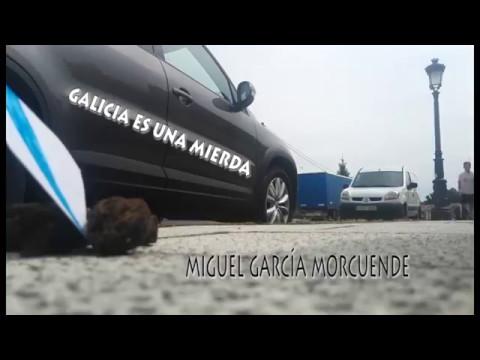 Galicia es una mierda