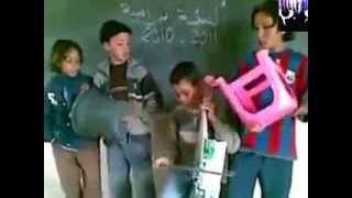 الموهبة والابداع والتفوق الشعبي المغربي القعدة