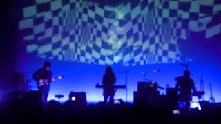 Beach House - Lemon Glow - (Auditorio BlackBerry 11-05-18)