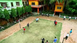 Download Video Drone Reveals Nepal , Butwal , New Horizon Institute MP3 3GP MP4