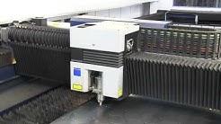 PLP Pääkkönen laserleikkaus