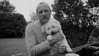 Dr Harry and the Emotional Coton du Tulear
