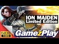 Ion Maiden Founders Limited Edition reveal trailer 2019 - PC