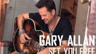 Watch Gary Allan Bones video