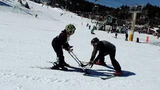 Adaptive Skiing and Snowboarding -