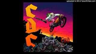 CDC - End