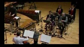 Steve Reich - Music For 18 Musicians; Section XI, Pulse