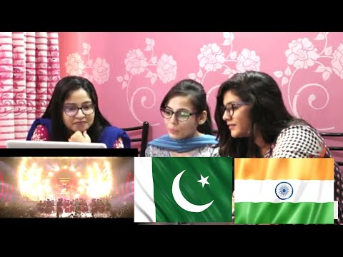 GLOBAL CITIZEN FESTIVAL INDIA | PAKISTAN REACTION |